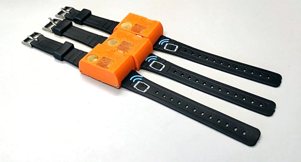 Telocate Bracelet